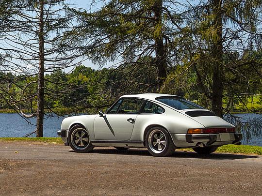 STRAAT | Restoration and Sale of Classic Porsche 911